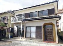 中古戸建 岡崎市美合町字呑地の外観写真