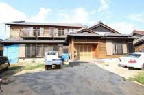 中古戸建 安城市赤松町本郷の外観写真