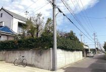 土地 刈谷市泉田町絵下城の外観写真