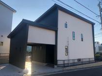 新築戸建 安城市赤松町新屋敷