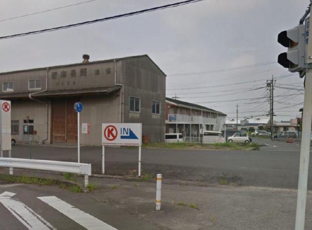 土地 高浜市芳川町3丁目の外観写真