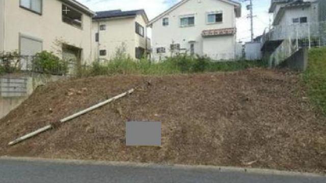 土地 岡崎市本宿台3丁目の外観写真