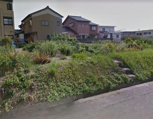 土地 刈谷市半城土中町2丁目の外観写真