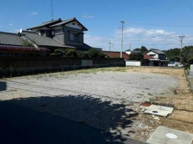 土地 岡崎市岡町字西神馬崎南側の外観写真