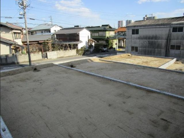 土地 刈谷市八幡町5丁目の外観写真