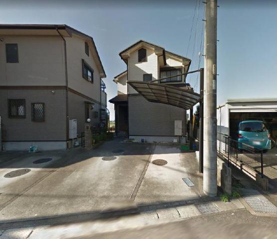 中古戸建 豊田市生駒町東山の外観写真