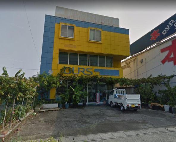 店舗併用住宅 刈谷市末広町1丁目の外観写真