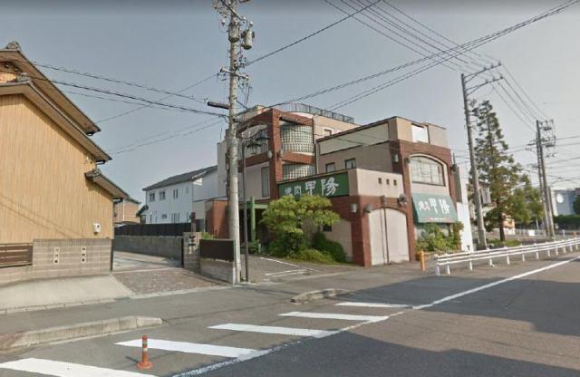 店舗併用住宅 碧南市錦町4丁目の外観写真