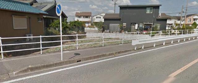 白地 安城市福釜町釜ヶ渕の外観写真