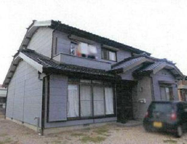 中古戸建 西尾市吉良町吉田東郷の外観写真