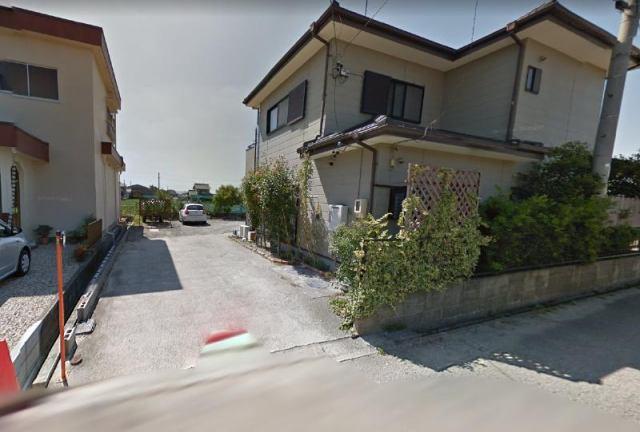 土地 安城市石井町高井の外観写真
