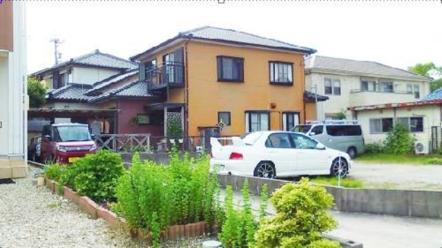 中古戸建 岡崎市中園町字川成の外観写真