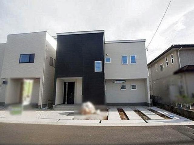 新築戸建 安城市桜井駅周辺土地区画整理地内Aの外観写真