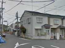 京都市 北区大宮 玄琢北東町の外観写真