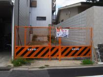紫野下石龍町の外観写真