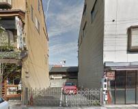京都市 北区紫竹 下緑町90‐2の外観写真