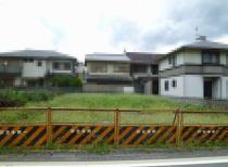 京都市 左京区松ケ崎 海尻町の外観写真