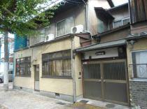 京都市 北区紫野 上御所田町42の外観写真