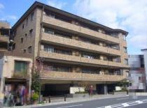 Brillia京都岡崎の外観写真