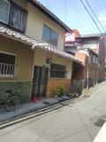 紫野西藤ノ森町の外観写真