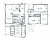 参考価格1,840万円 延床面積99.27㎡(約30.02坪)