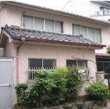 京都市 上京区紙屋川町の外観写真