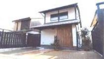京都市 左京区岩倉 西河原町605‐2の外観写真