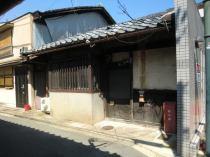 新町上立売:裏風呂町の外観写真