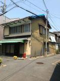 京都市 北区小山 中溝町14‐10の外観写真