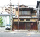 京都市 上京区扇町270の外観写真