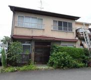 京都市 北区紫野 今宮町の外観写真