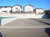 岩倉幡枝町 B号地の外観写真