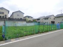 岩倉幡枝町 C号地の外観写真