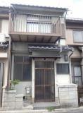 京都市 上京区仁和寺街道 六軒町西入四番町の外観写真