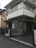 京都市 北区紫野 門前町58‐3の外観写真
