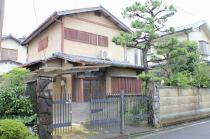 京都市 左京区岩倉 三宅町380番8の外観写真