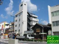 岸和田市本町