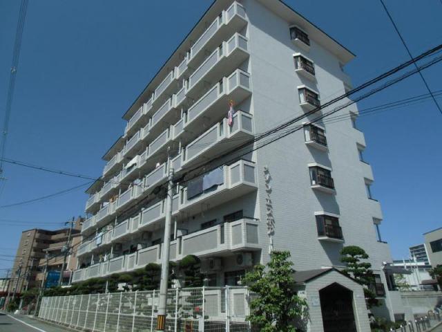 メゾンエスポアール(東大阪)の外観写真