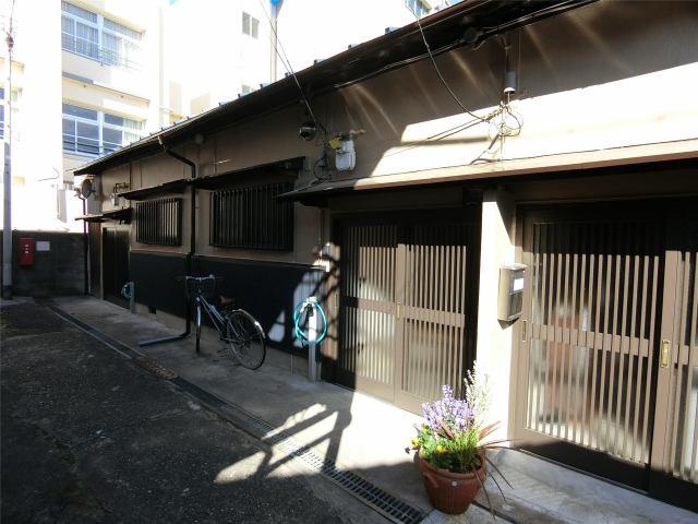 上畠文化平屋(諸口1丁目3-55)の外観写真