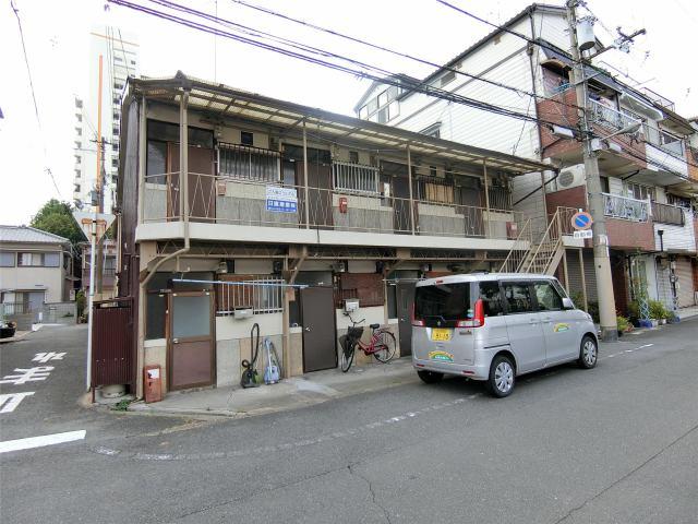 澤井文化・貸家の外観写真