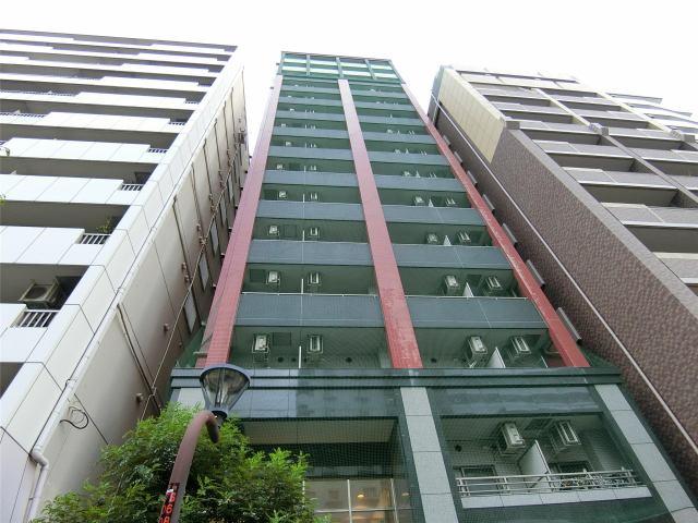 エステムコート新大阪VIエキスプレイスの外観写真
