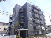 豊中上野東シティハウスの外観写真