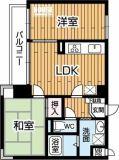 ライオンズマンション新大阪第参の外観写真