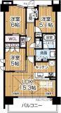 ブライトプレイス今福鶴見の外観写真