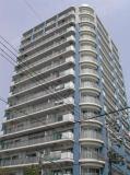 メゾンドール都島ムーンライトタワーの外観写真