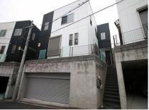 山田西1丁目戸建の外観写真