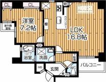 ◆天満橋エリアで人気のデザイナーズマンションです