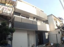 外観(平成29年12月完成の新築)
