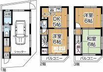 昭和60年3月建築