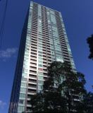 45階建てのマンションです!!
